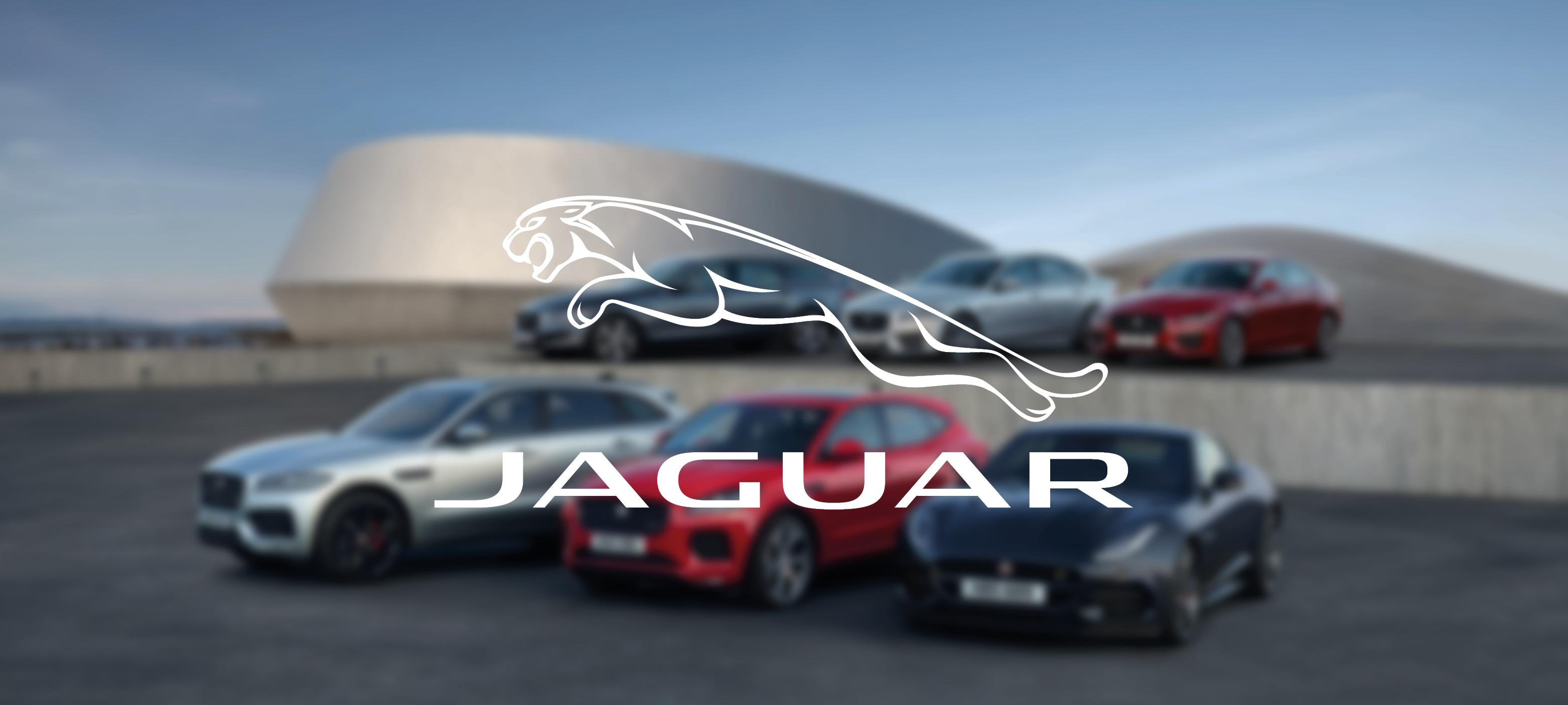 Jaguar Fahrzeugbestand
