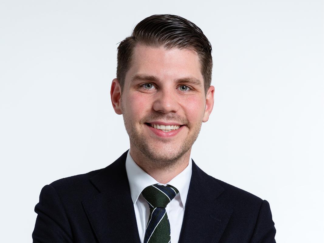 Mathias Saller