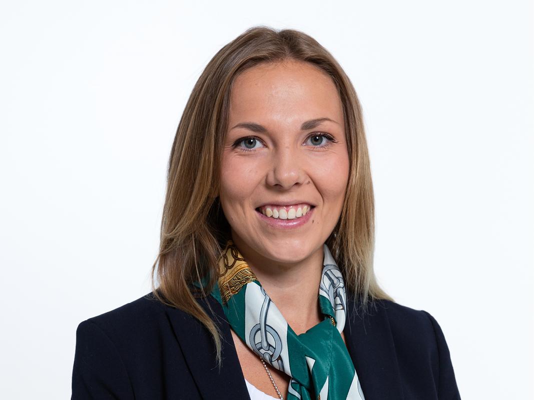 Nicole Widrich