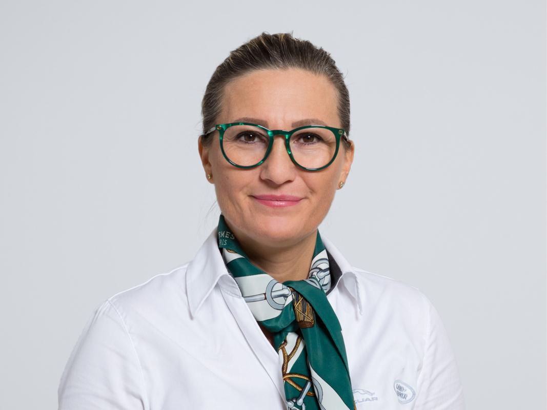 Oxana Friedrich